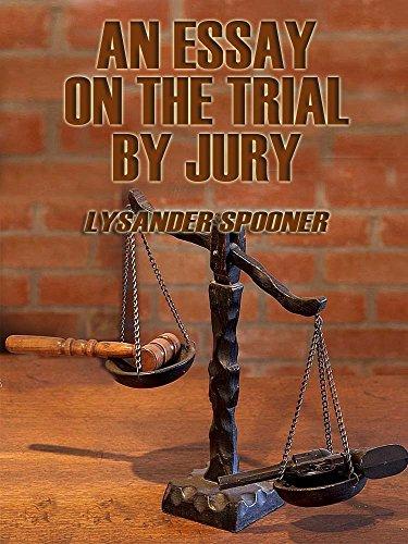 An essay on the trial by jury esl rhetorical analysis essay editing websites online