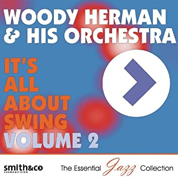 It's All About Swing, Vol. 2