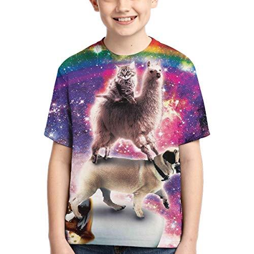 Llama Alpaca camiseta