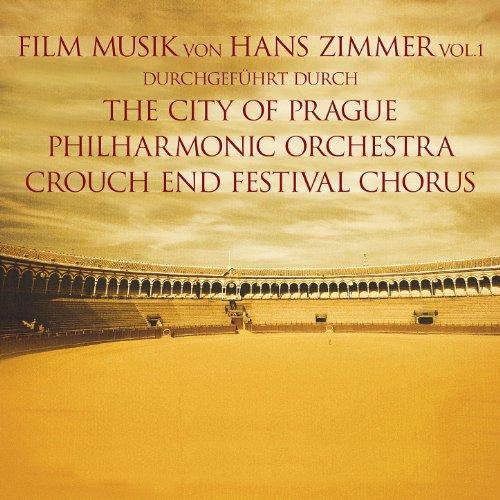 Film Musik von Hans Zimmer Vol. 1