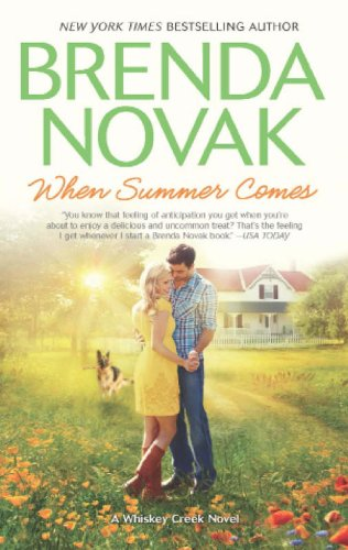 When Summer Comes (Whiskey Creek, Book 3) (English Edition)