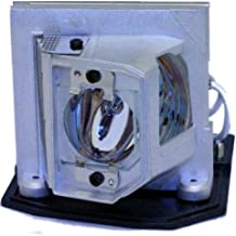 Genie Lamp for SHARP PG-D3550W Projector