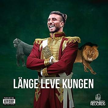 Länge Leve Kungen