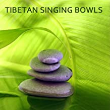 Ocean Waves and Tibetan Singing Bowls for Meditation with Nature Sounds - Sounds of Nature for Healing Relaxation Sounds of the Sea for Spa