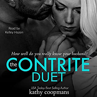 The Contrite Duet audiobook cover art
