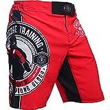 Hardcore Training Shorts de boxe homme