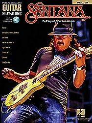Santana: Includes Downloadable Audio