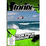 Tonix Homevideo Entertainment - Action Pack Windsurf # 13 [3 DVDs]