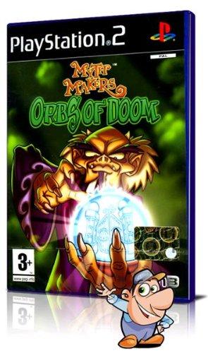 Myth Makers: Orbs of Doom - Gioco PlayStation2 - Sony