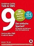 VODAFONE Talk & SMS 10 ? Startguthaben -