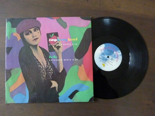 Raspberry beret (US, & The Revolution) / Vinyl Maxi Single [Vinyl 12'']