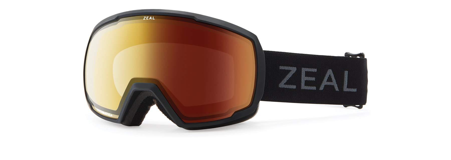 Zeal Optics Nomad Goggle Automatic