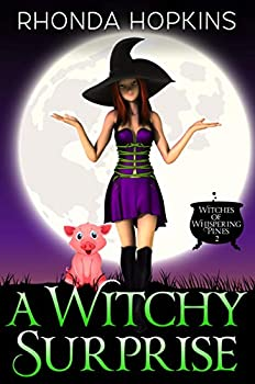 A Witchy Surprise