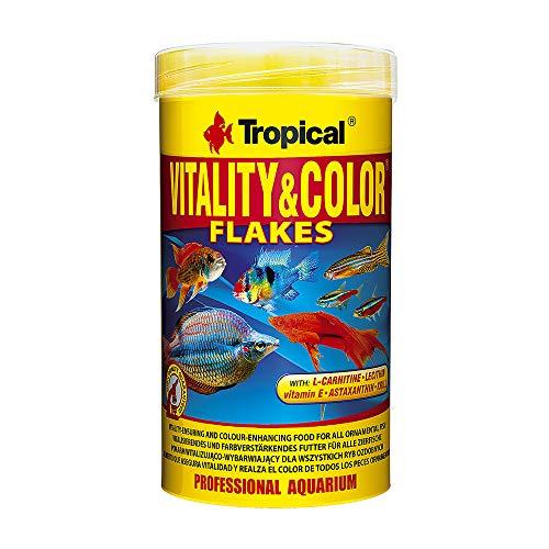 Tropical Tadeusz Ogrodnik VITALITY & COLOR gr.50/ml.250