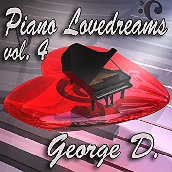 Piano Lovedreams, Vol. 4
