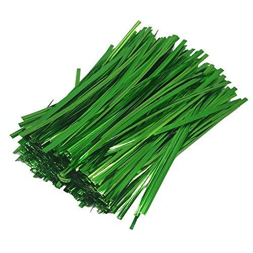 HOMYY Lot de 800 liens de fixation pour plantes et vignes