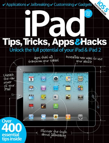 iPad Tips, Trick & Hacks Vol 2 (English Edition)