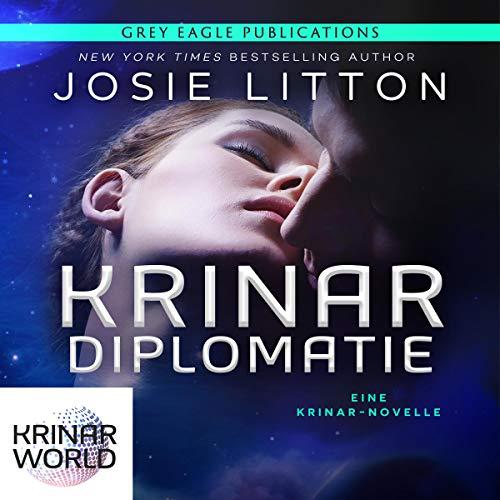 Krinar Diplomatie Titelbild