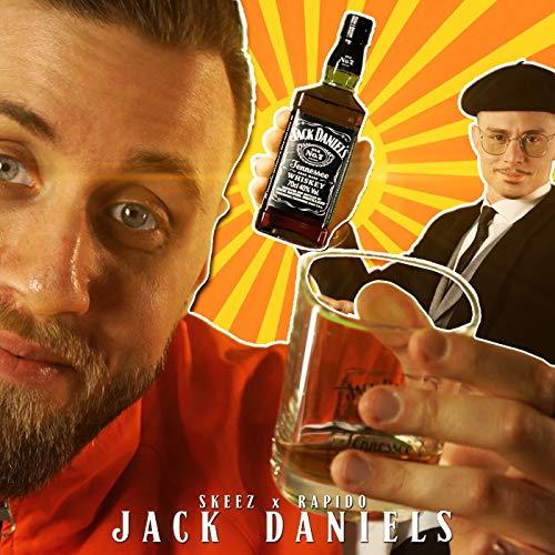 Jack Daniels [Explicit]