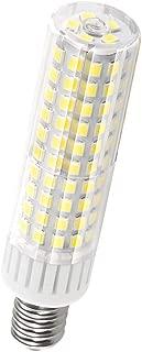 E14 LED Candle Bulbs 8W, 100W-120W Halogen Bulbs Equivalent, AC 120V, 1150 Lumens, E14 Base Candelabra Bulbs, Small Edison Screw Candle Bulbs,Dimmable White Light 6000K