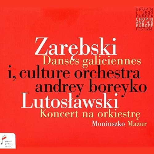 I Culture Orchestra
