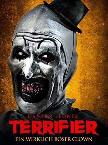 Terrifier: Ein wirklich böser Clown [dt./OV]