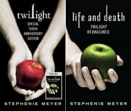 Twilight Tenth Anniversary Edition / Life and Death Twilight Reimagined