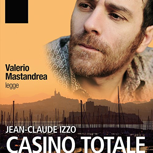 Casino Totale audiobook cover art