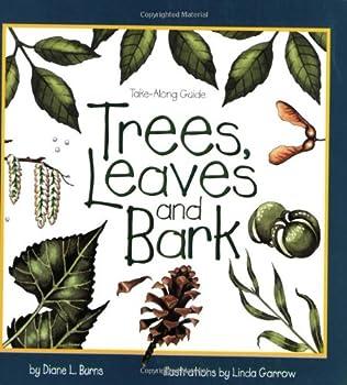 Trees Leaves & Bark  Take Along Guides