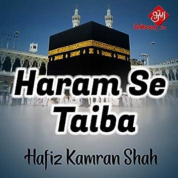 Haram Se Taiba - Single