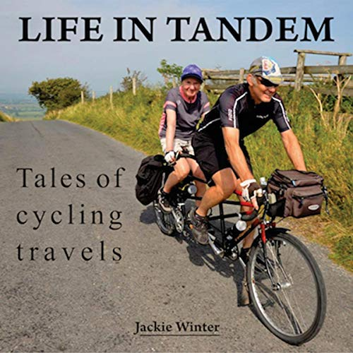 Life in Tandem cover art