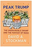 Peak Trump: The Undrainable Swamp And The Fantasy of MAGA