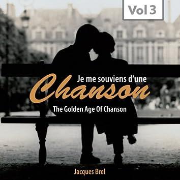 Chanson (The Golden Age of Chanson, Vol. 3)