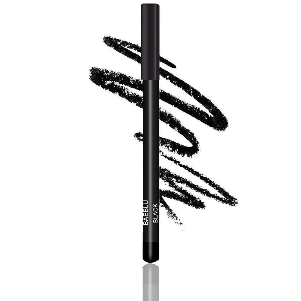 BaeBlu Natural Hypoallergenic Black Pencil Deluxe Eyeliner Super special price