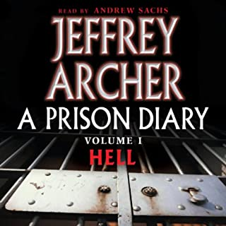 A Prison Diary cover art