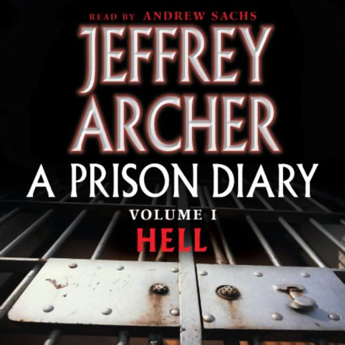 A Prison Diary                   By:                                                                                                                                 Jeffrey Archer                               Narrated by:                                                                                                                                 Andrew Sachs                      Length: 5 hrs and 32 mins     5 ratings     Overall 4.4