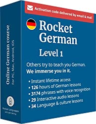 which is the best learn german software in the world