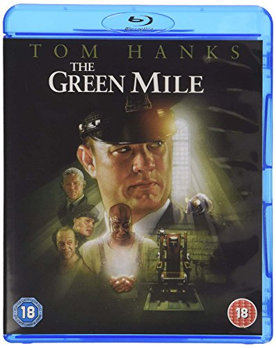The Green Mile - 15th Anniversary Edition [Blu-ray] [1999] [Region Free] [UK Import]