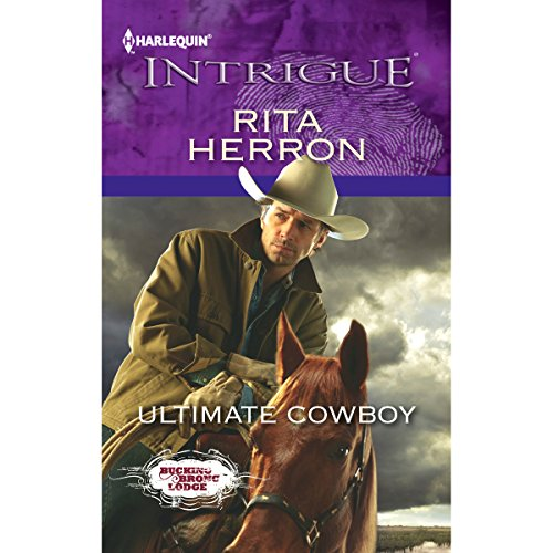 Ultimate Cowboy cover art