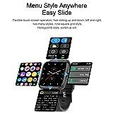 Zoom IMG-2 qka grande screen smart watch