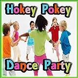 Hokey Pokey Dance Party Mix