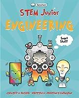Engineering (Basher STEM Junior)