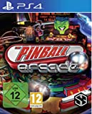 Arcade Pinball Season 1 PS-4 [Edizione: Germania]