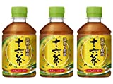 アサヒ飲料 深煎り焙煎十六茶 275ml 1セット(48本)