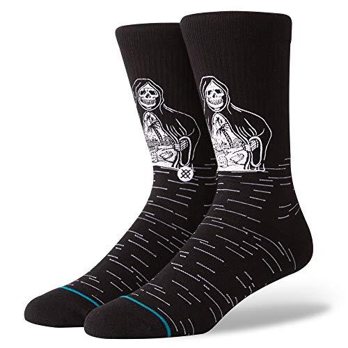 Stance Herren Socken X Sketchy Tank Reaper Greeter Socks