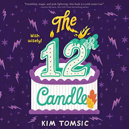 Couverture de The 12th Candle