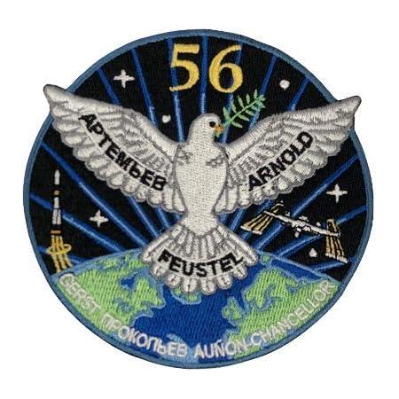 Nasa Orginal Raumfahrt Aufnäher Space Shuttle 7 Challenger 2 Auto