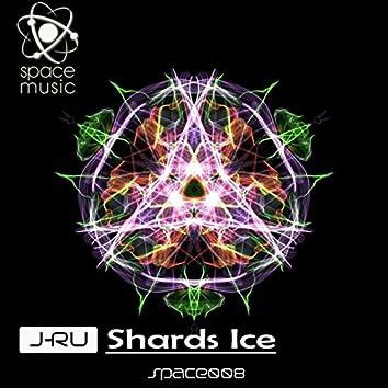 Shards Ice