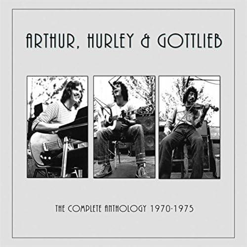 Arthur, Hurley & Gottlieb