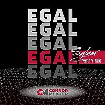 Egal (Sylaar Party Mix)
